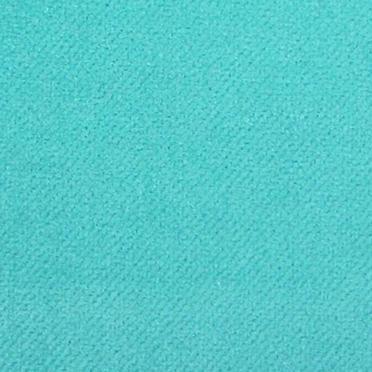 Haute House Fabric - Bridges Turquoisel - Velvet #2854
