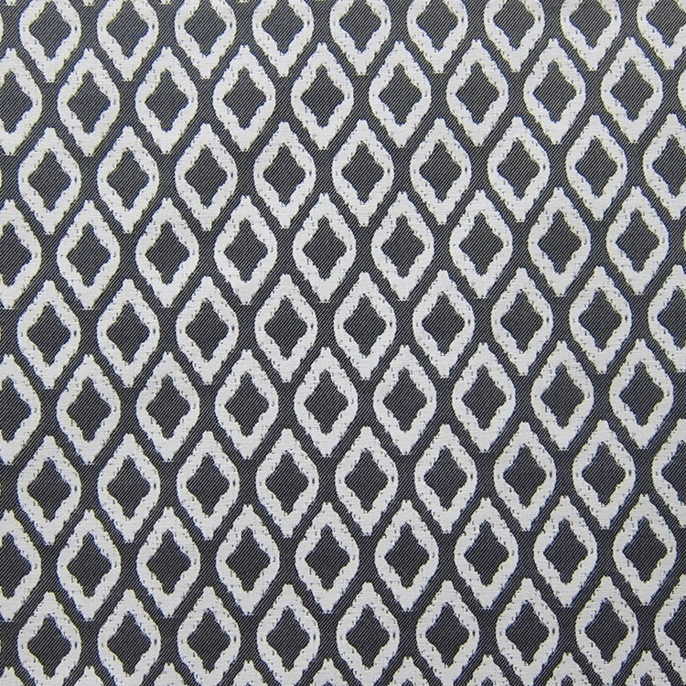 Haute House Fabric - Flip Flop Ebony - Outdoor Woven Fabric #2947