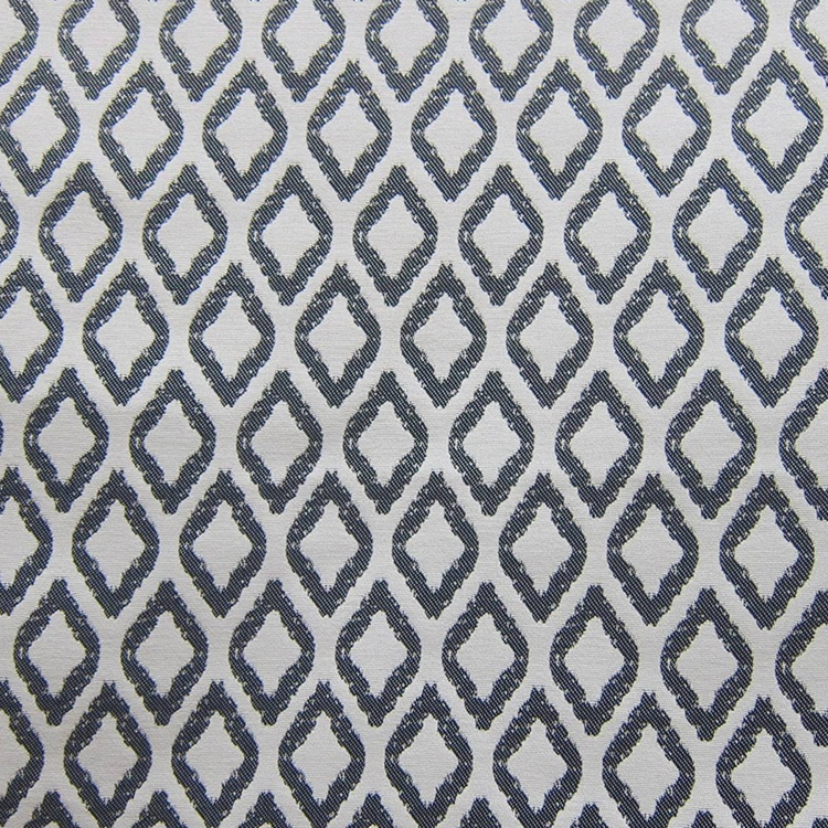 Haute House Fabric - Flip Flop Navy - Outdoor Woven Fabric #2952