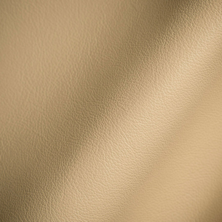 Haute House Fabric - Elegancia Sandstone - Leather Upholstery Fabric #3224