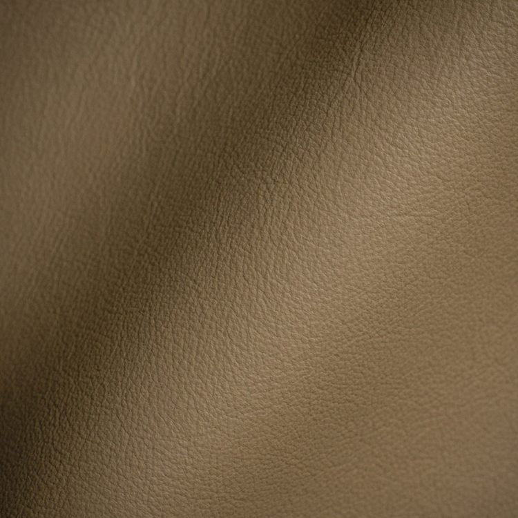 Haute House Fabric - Elegancia Stone - Leather Upholstery Fabric #3227
