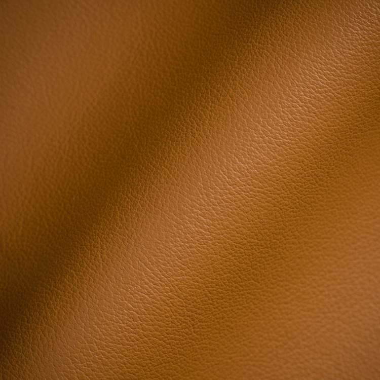 Haute House Fabric - Elegancia Tan - Leather Upholstery Fabric #3228