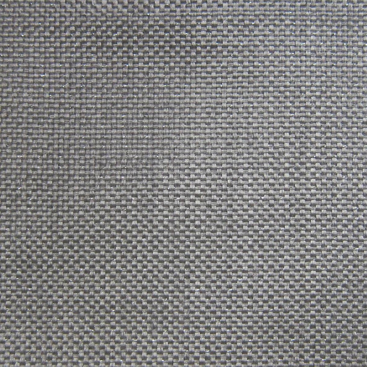 Haute House Fabric - Alamo Grey - Linen Fabric #3278