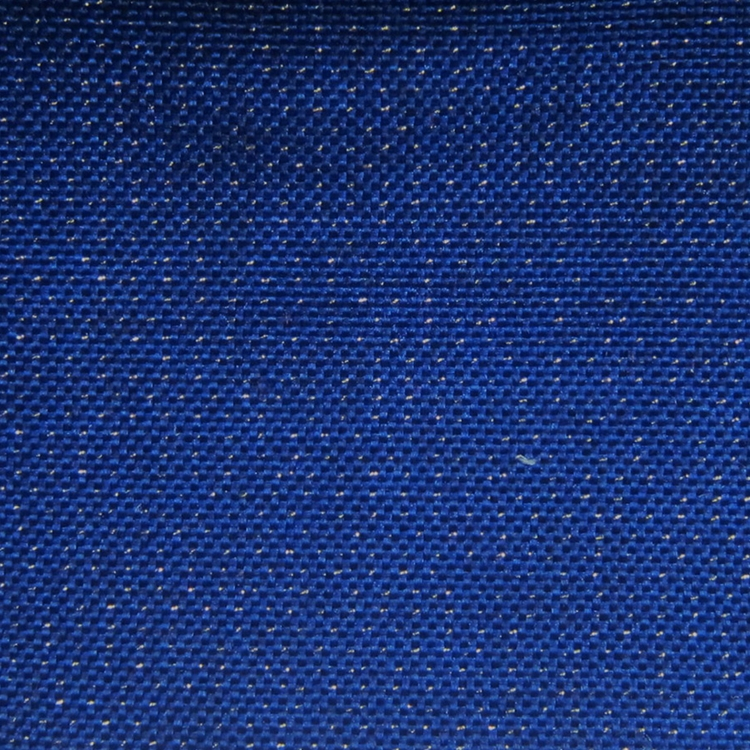 Haute House Fabric - Alamo Midnight - Linen Fabric #3281
