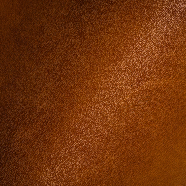 Haute House Fabric - Inn Brandy - Leather Upholstery Fabric #3406