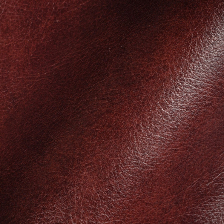 Haute House Fabric - Romantico Harness - Leather Upholstery Fabric #3462