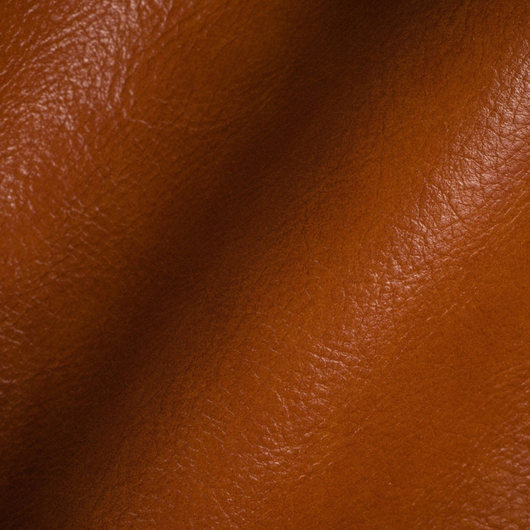 Haute House Fabric - Romantico Oak - Leather Upholstery Fabric #3464