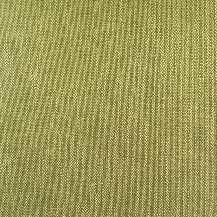 Haute House Fabric - Pippa Apple - Solid Linen Like Fabric #3944