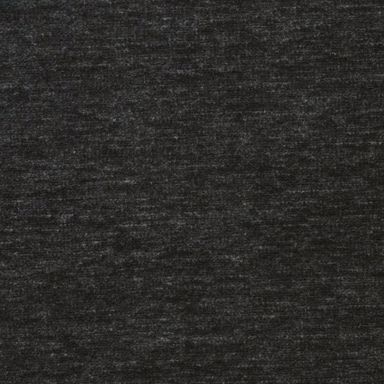 Haute House Fabric - Dayna Charcoal - Chenille #4473