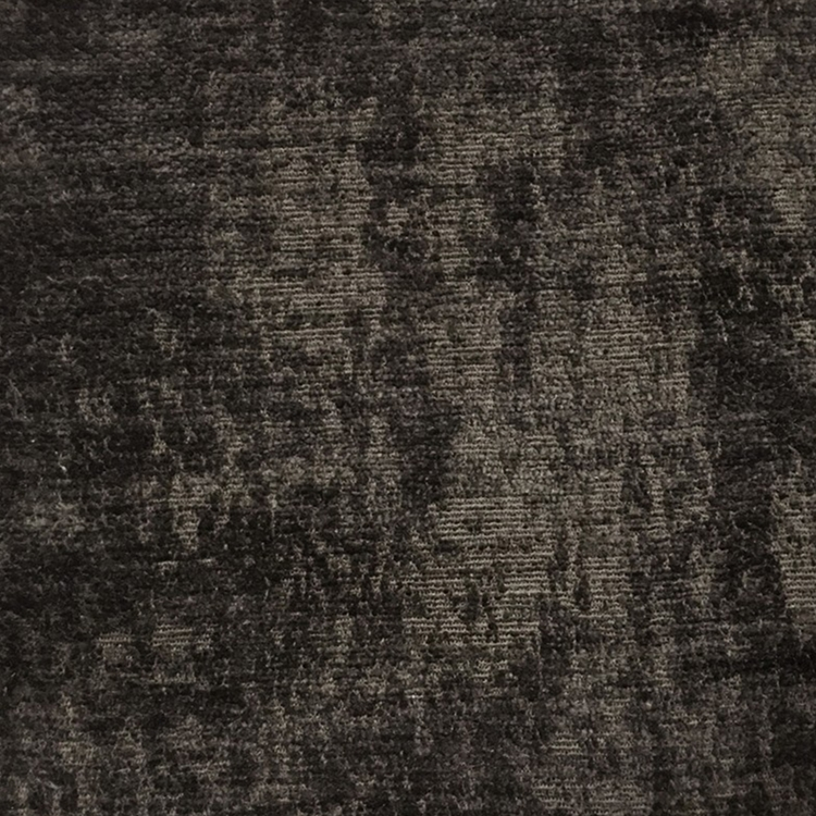 Haute House Fabric - Adam Espresso - Chenille Fabric #4525